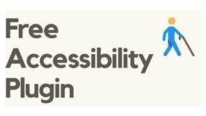Free Accessibility Plugin