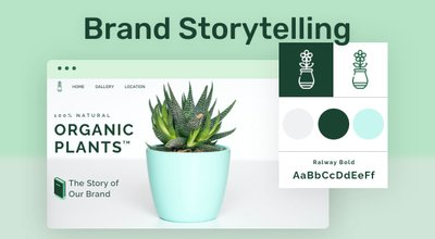 The Importance of Brand Storytelling Strategy in Brand Marketing