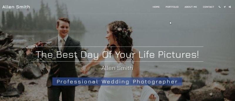 Create Your Website with the Best Website Builder