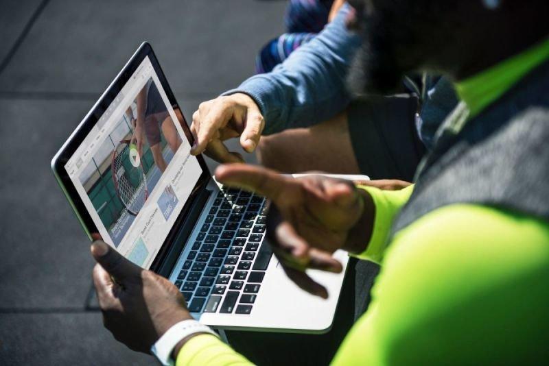 What Is a Website Builder Building Platform?