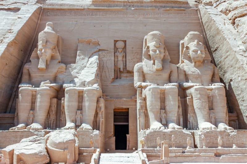 "Holy Land ""Jordan Israel Egypt""                       + Sharm El-Sheik & Luxor Tour"