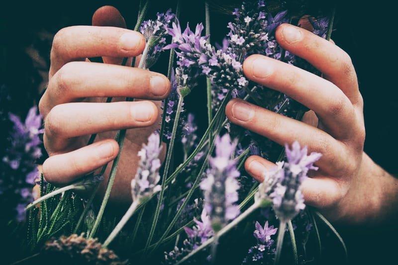 Massage bien-être sophro-relaxant