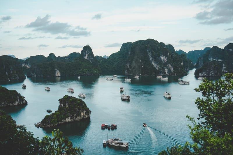 4D3N HANOI – HALONG BAY CHARMS
