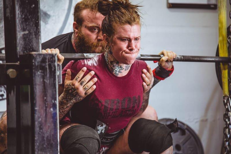 Personlig Træning Basis