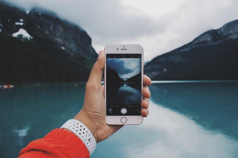 Akkumulátor csere iPhone készülékekben