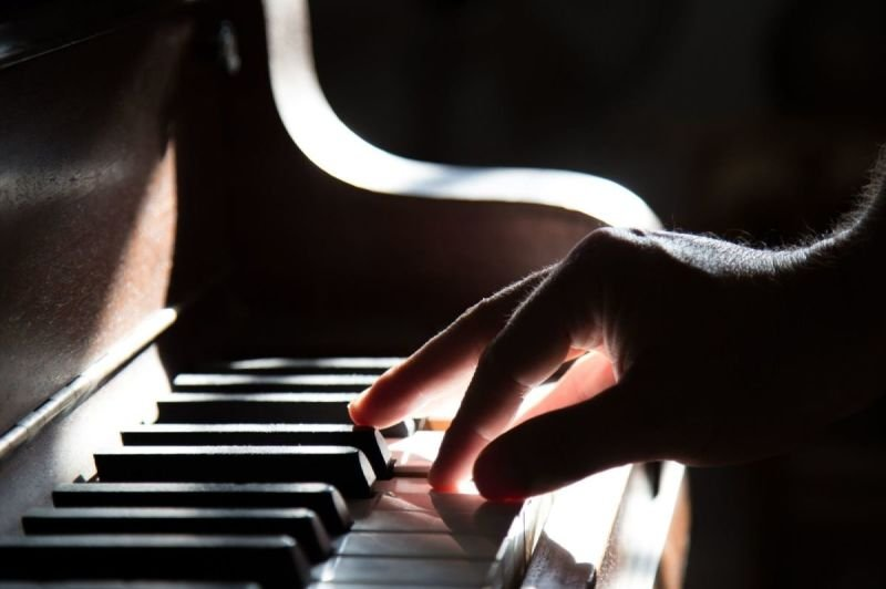 Piano Lessons- Online