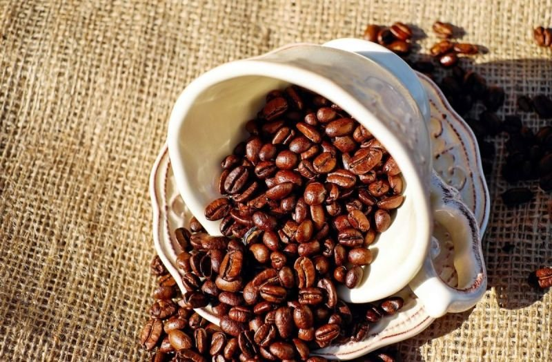 SPECIALISTS in COFFEE and TEA packaging