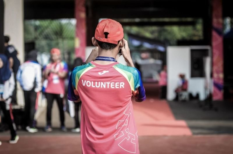 Become a Valued Volunteer