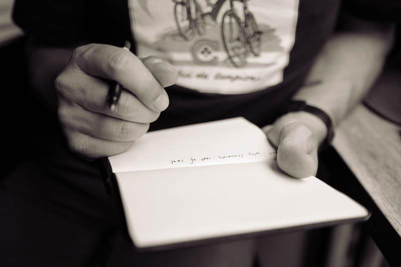 LYRICS WRITING