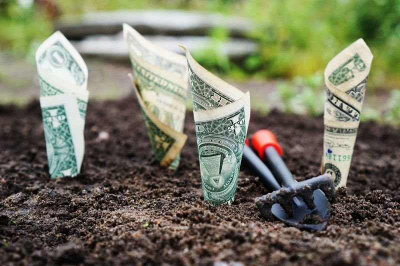 Debt & Equity Financing