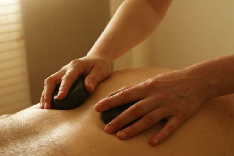 COMPLIMENTARY THERAPIES