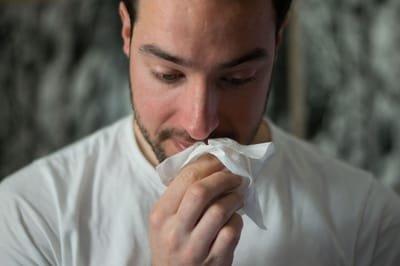 סילוק אלרגיות