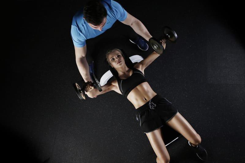 Personlig Træning pakke 1