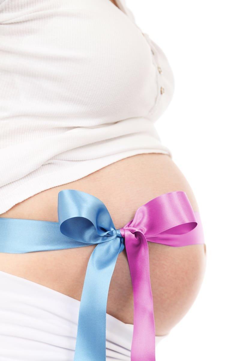 Posicionamiento fetal