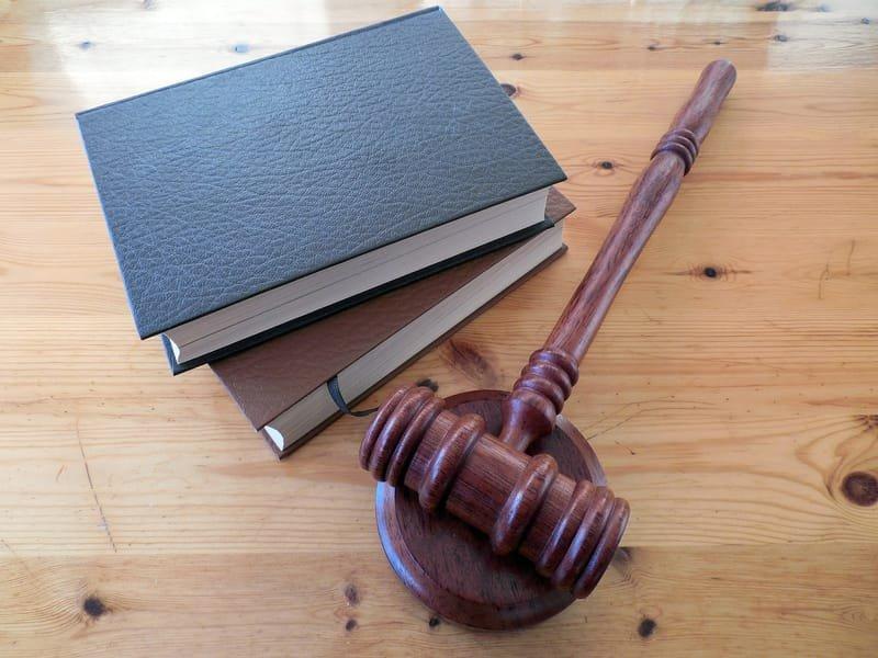 القانون الدولي International Law