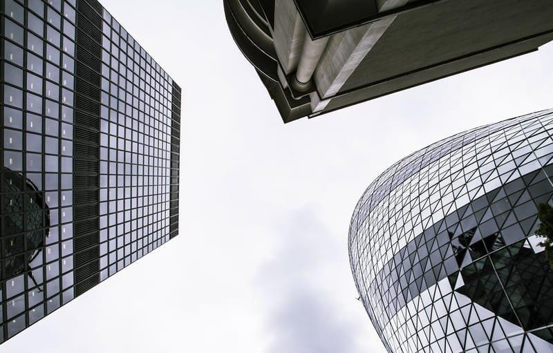 Business en informatie architectuur