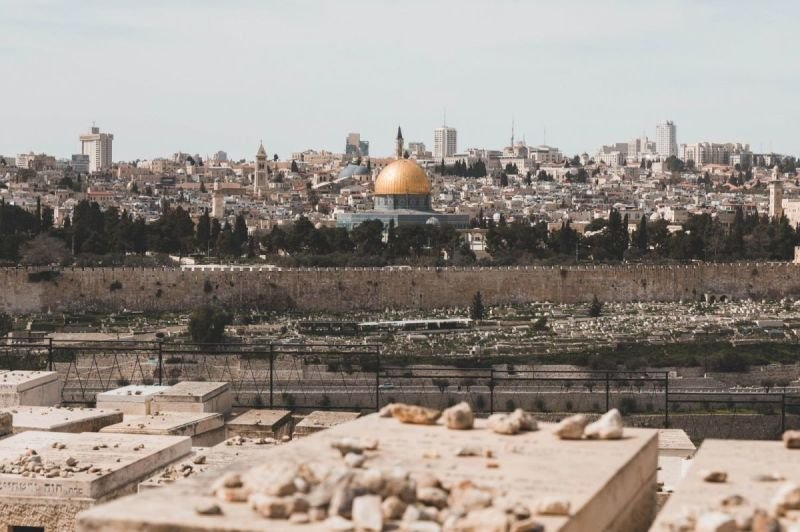 Journey to the Promise Land - 9D/8N Israel Tour
