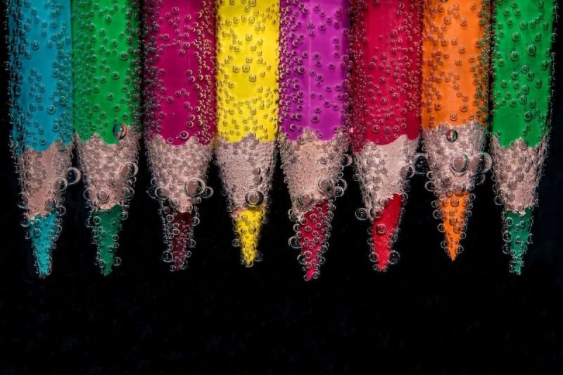colors - צבעים