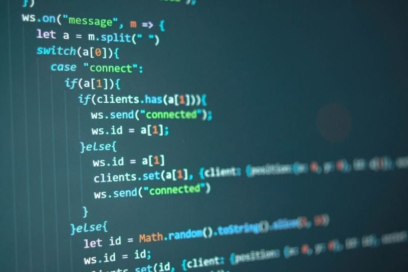 Program Computers