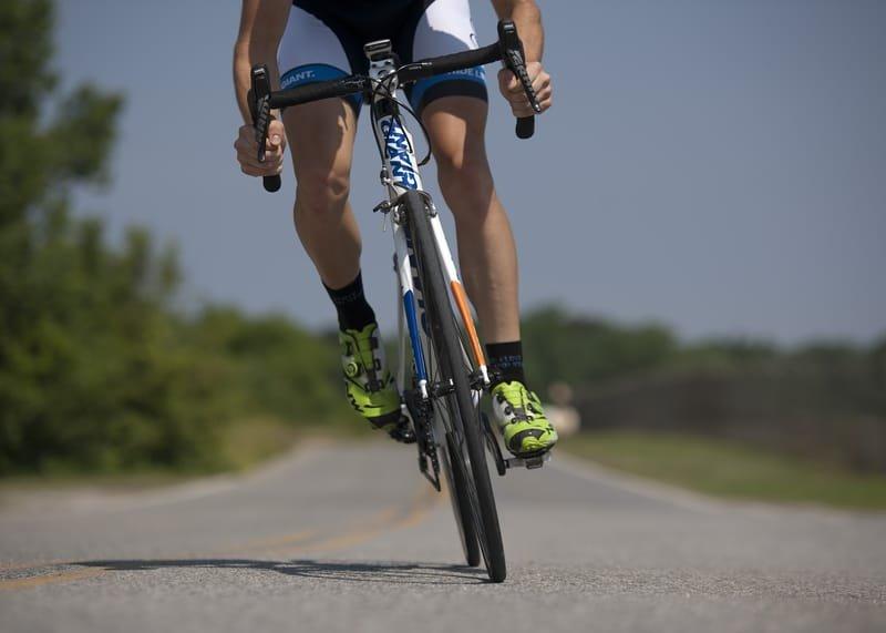ركوب الدراجات