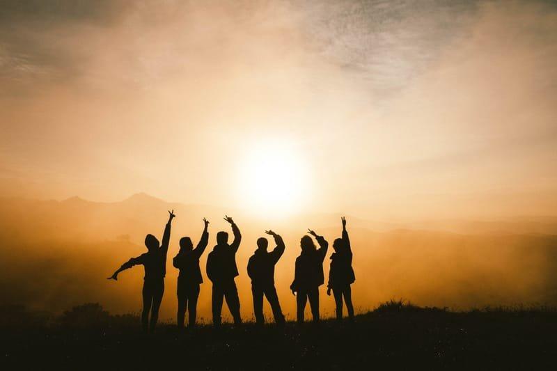 חברים לא מתאימים מבחינה רוחנית