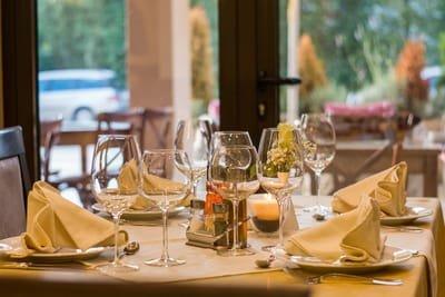 Restoran Rezervasyonları