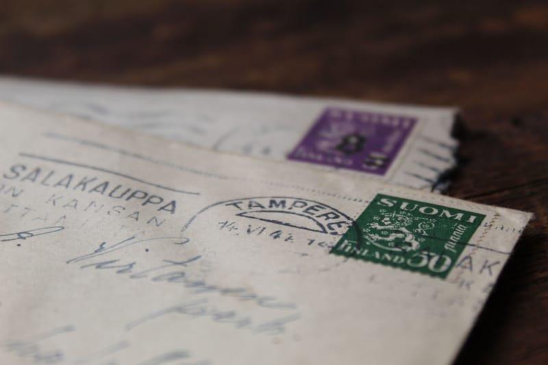 Local MP's E-mail Addresses