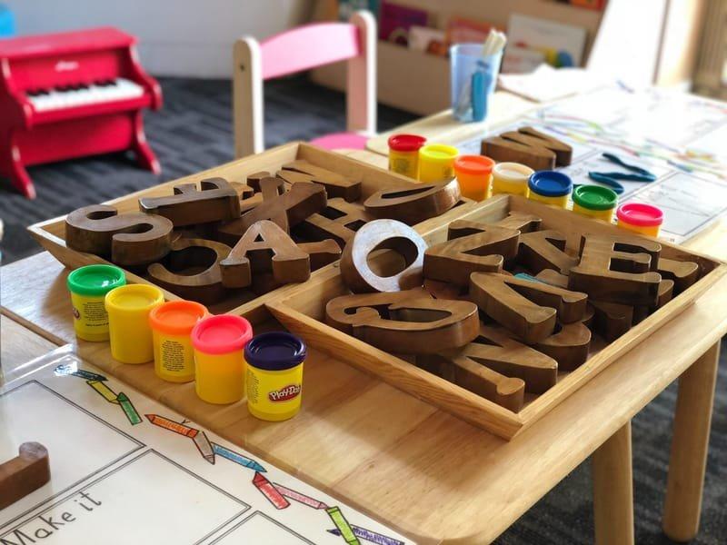 3 year Preschool Program