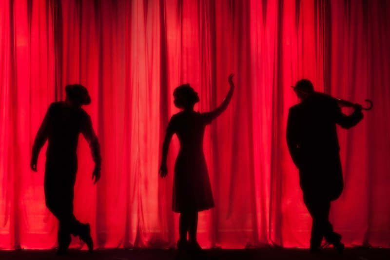 Theatre Sessions