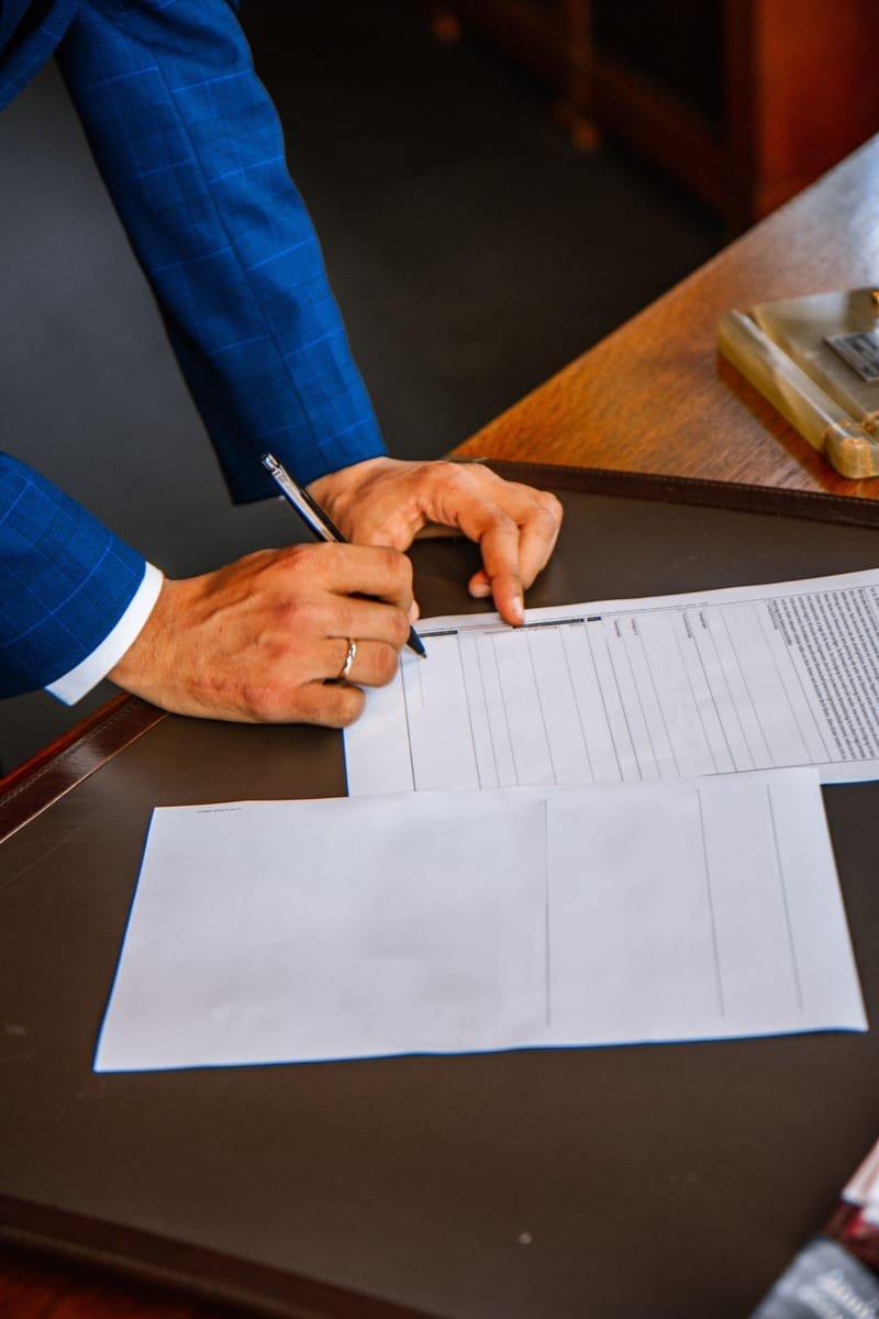 İşveren Sözleşmesi ve Hakedişi