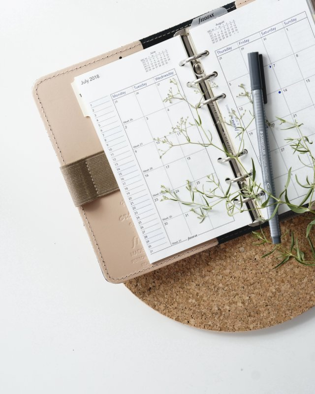 CALENDAR MANAGEMENT AND APPOINTMENT SCHEDULING
