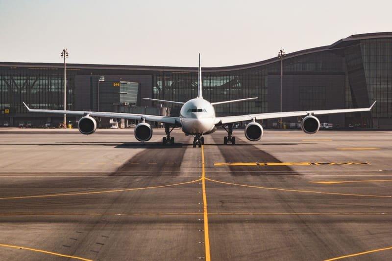 Navette aéroport et trajets longue distance