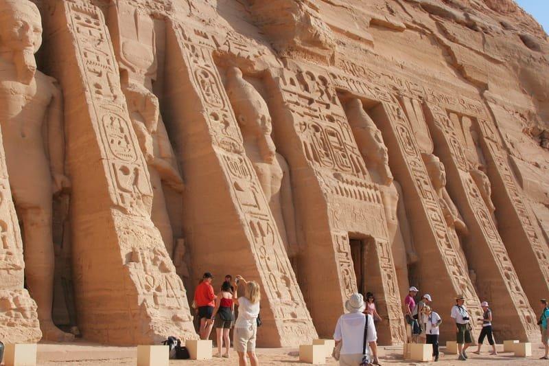 CAIRO- ASWAN- LUXOR- CAIRO  10D/9N