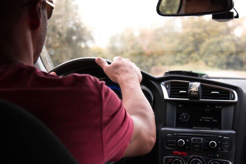 Drive test