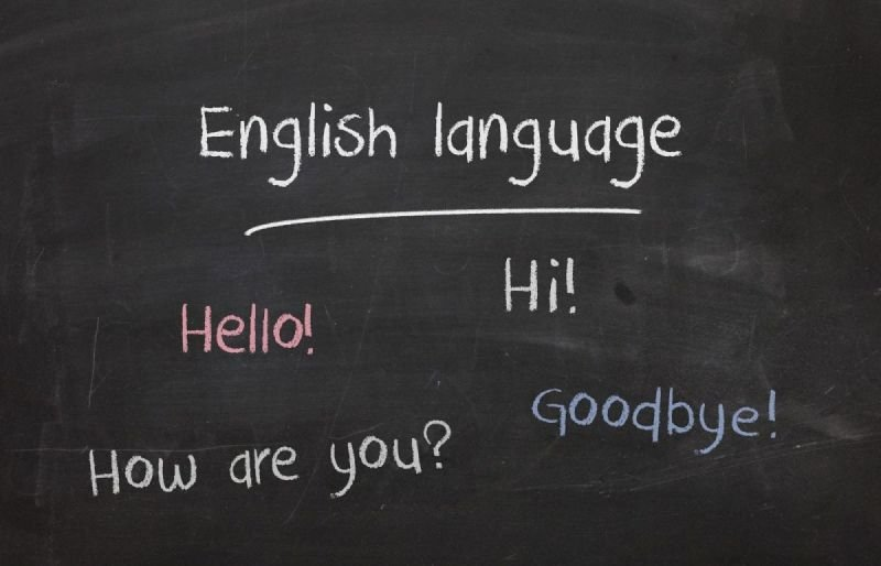Learn English Online