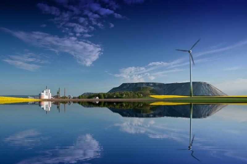 POLE ENERGIE -ENVIRONNEMENT ET GESTION DES RESSOURCES NATURELLES
