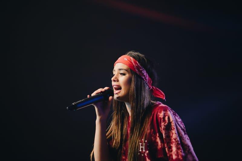 Singers, Vocalists