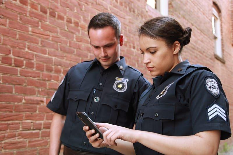 Servicekraft/Fachkraft für Schutz und Sicherheit