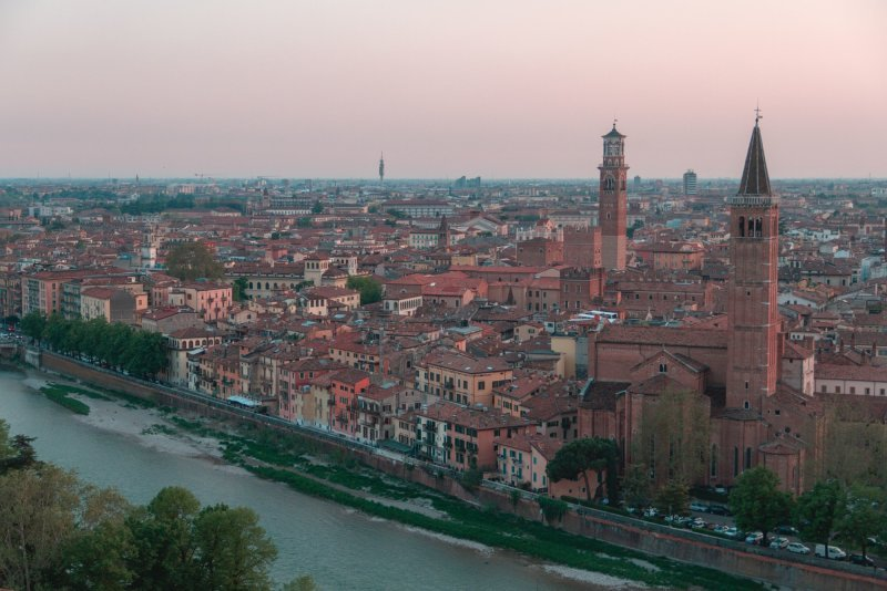 Intensive Italian Language in Italy - May 17-June 17 2022