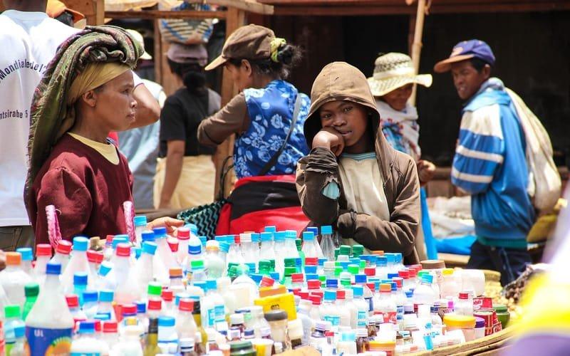 Auxílio Emergencial - Quem não tem renda nenhuma
