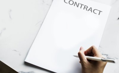 Document Drafting & Notarisation Service