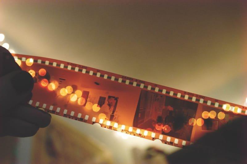 עושה סרטים