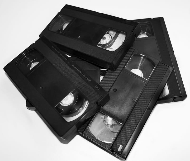 Audio / Video Transfers