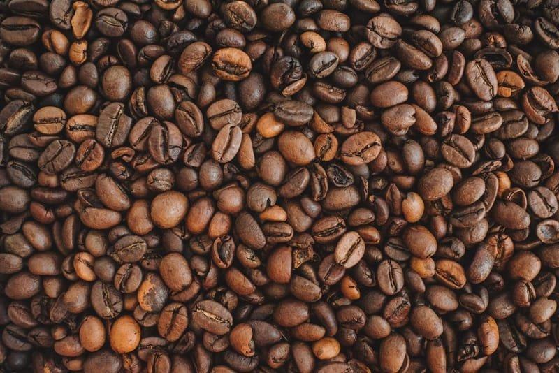 Wholesale Coffee & Ingredients