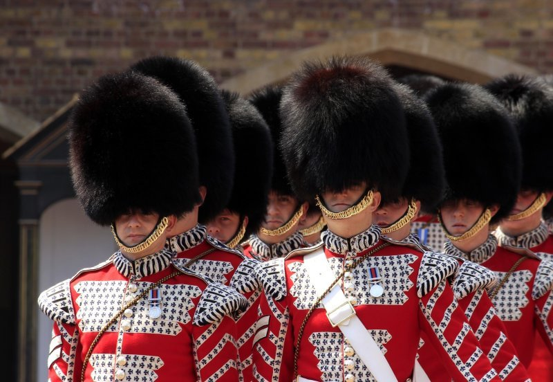 Private Royal London Grand Tour