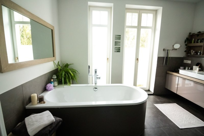 Bathroom Installation and Refurbishment