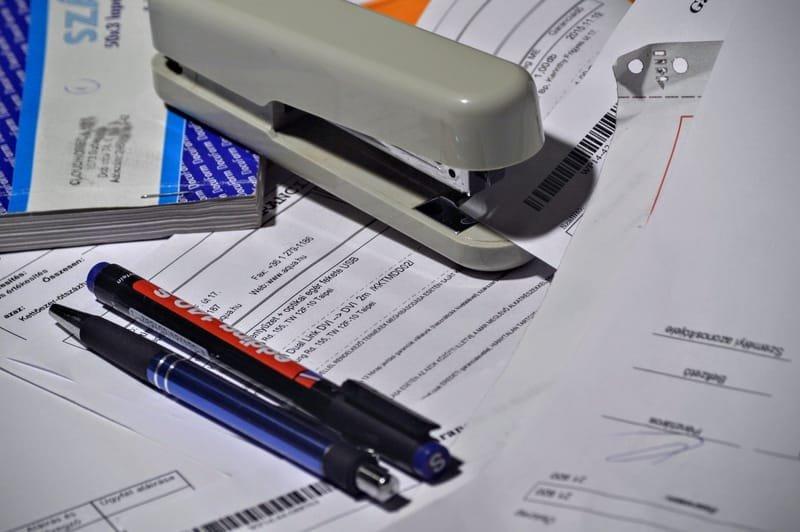 שירותי הנהלת חשבונות, חשבות שכר ומיסוי