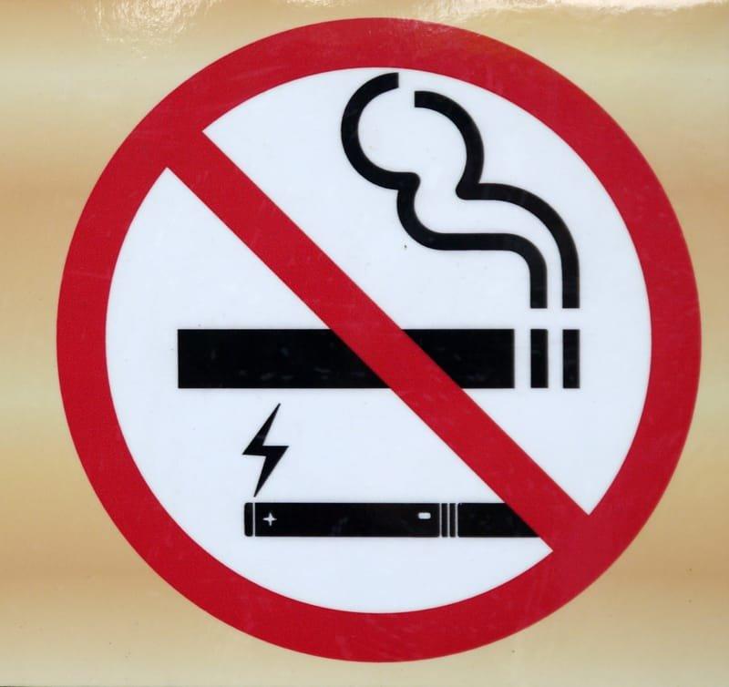 Parar de Fumar e Eliminação de Maus Hábitos