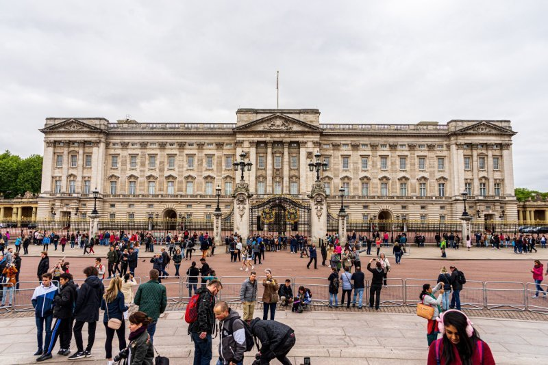 Royal London Private Virtual Tour