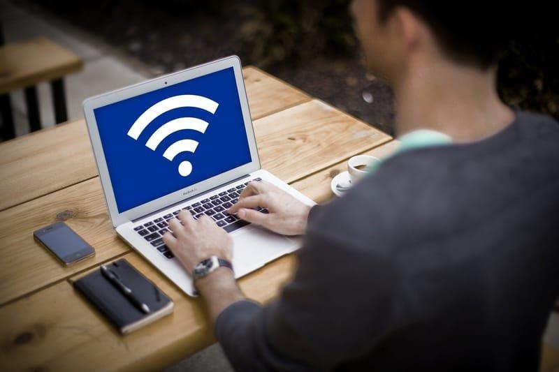 Wifi /Hotspot /Vpn / Güvenlik Duvarı